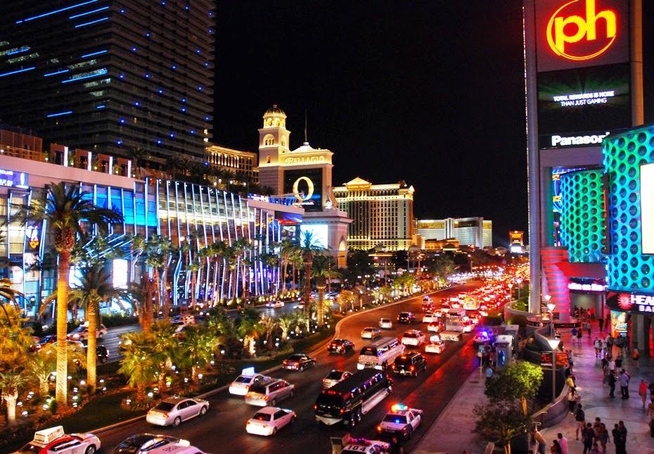 Highest Quality Hotel Las Vegas
