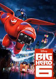 Big Hero 6 - Biệt Đội Big Hero 6 VietSub (2014)