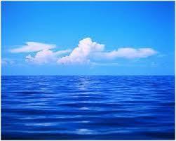 10 Laut Terluas di Dunia