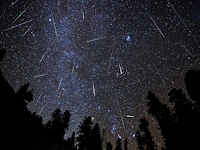 Getting ready!! Do not Sleep Fast, Meteor Showers Will Decorate the Sky at Night