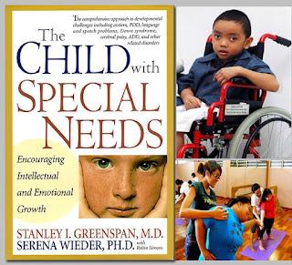 Anak Berkebutuhan Khusus