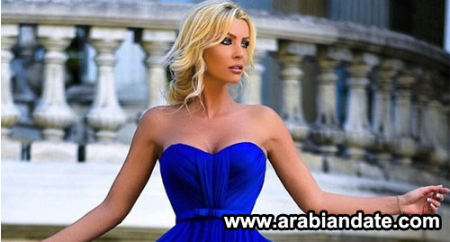 Taty, 41, USA. Photo courtesy arabiandate