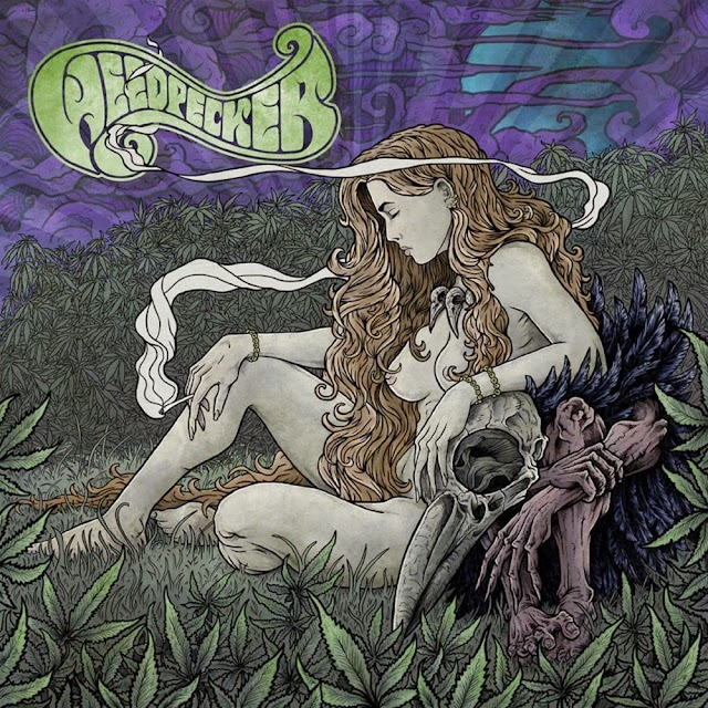 [Quick Fixes] Weedpecker - Weedpecker