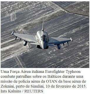 Itália oitava potência militar do mundo - 8ª força militar