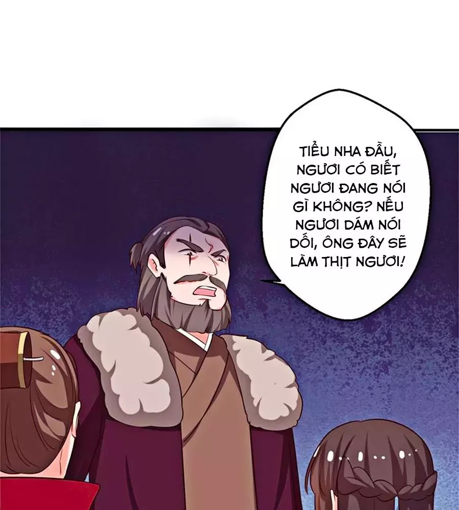 Nương Tử Nhà Nông Có Hỉ Rồi Chapter 29 - Trang 19