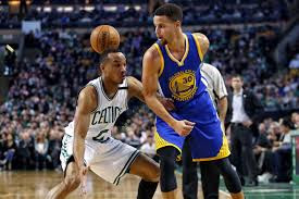 NBA : Warriors Welcome Celtics to Oakland on Wednesday
