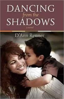 https://www.amazon.com/Dancing-Shadows-DAnn-Renner/dp/1620201127/ref=sr_1_1?ie=UTF8&qid=1492493569&sr=8-1&keywords=dancing+from+the+shadows