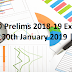 NIACL AO Prelims 2018-19 Exam Analysis: 30th January 2019 | All slots