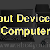 Input Device for Computer by abc4you