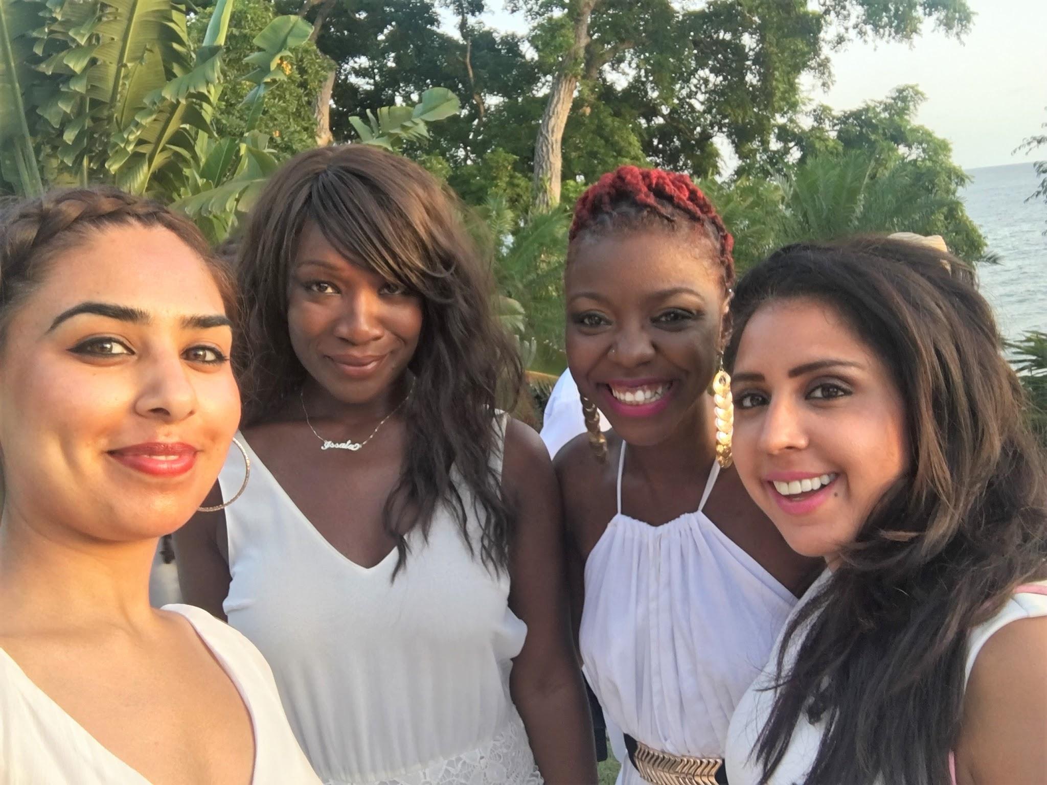 Tobago Wedding Pics