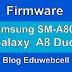 Firmware Samsung SM-A800F A8 Duos