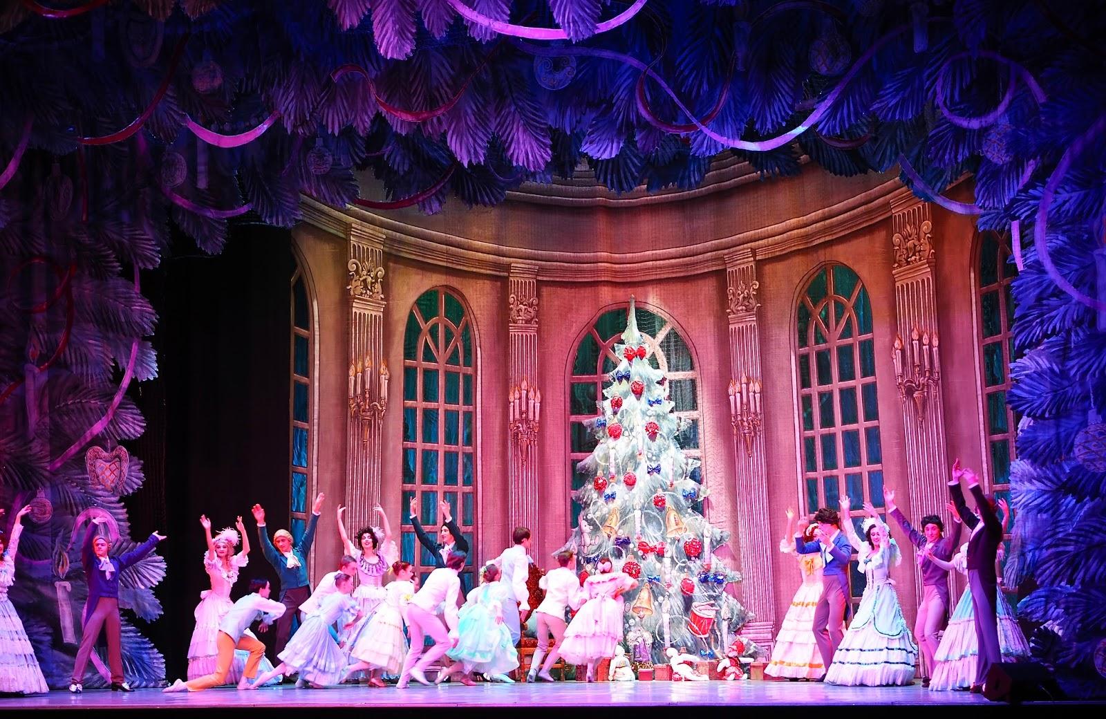 balet luskáčik incheba