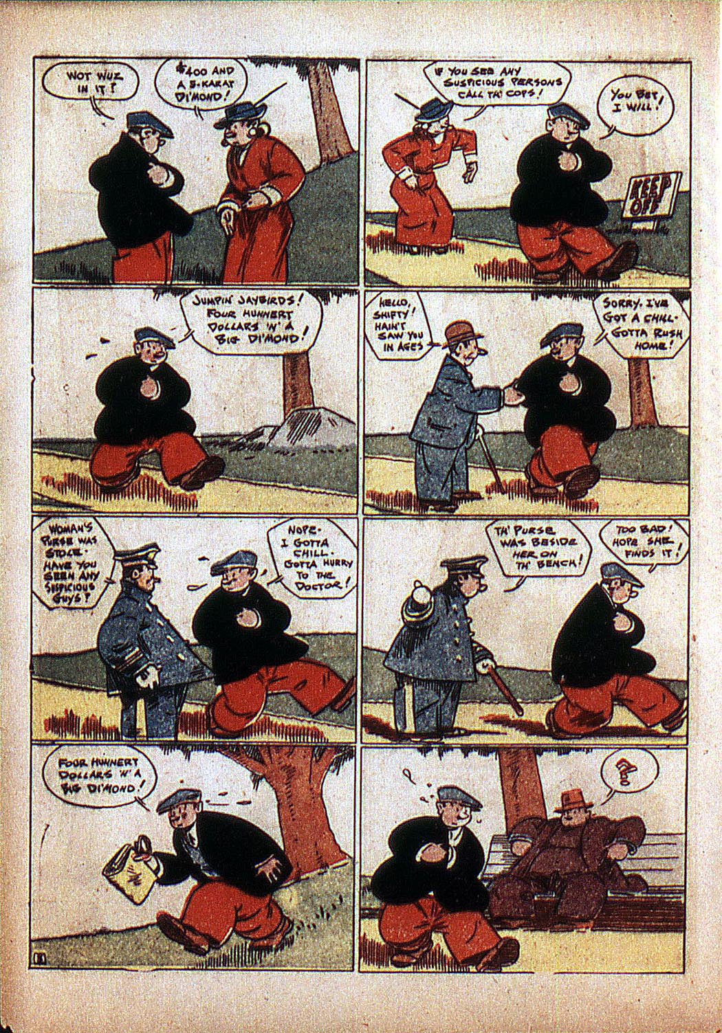 Action Comics (1938) 3 Page 27