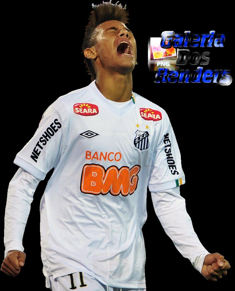 Neymar Da Silva Santos Junior: Friends Corner: Neymar Da Silva Santos Júnior, Neymar