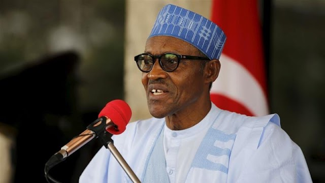 New minimum wage: Full text of what Buhari said after receiving report