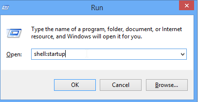 "SeanKilleen.com: Quick Tip: The ""shell:"" prefix in Windows 8.1 dialogs (Finding the Startup Folder in Windows 8.1 quickly and more!)"