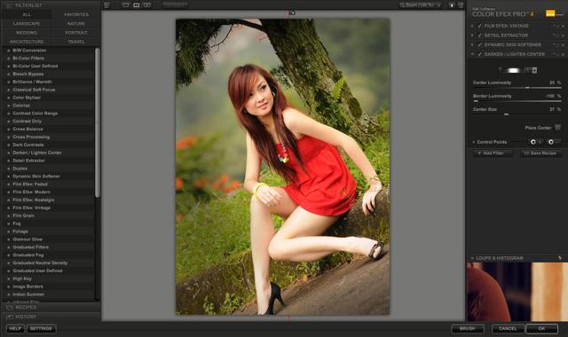 Memaksimalkan Hasil Foto Kamera Digital dengan Plugin Photoshop