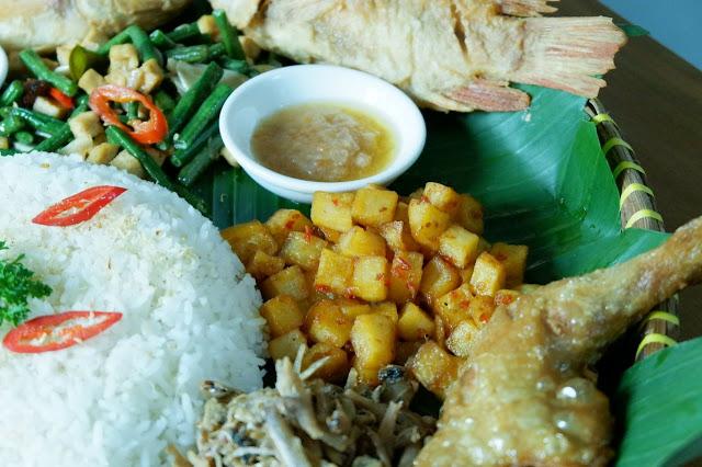 lezatnya menu ramadhan gastromaquia