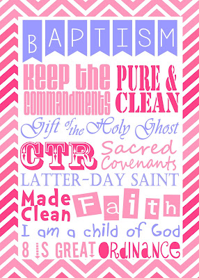 Createjoy2day Free Baptism Ctr Pintables