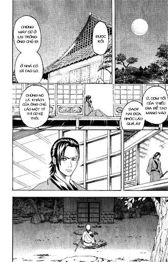 Gintama Chap 184 page 12 - Truyentranhaz.net