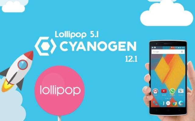Xiaomi Redmi Note 3 + CyanogenMod 12.1 Hasilnya FingerPrint Berfungsi 100%: Mau? Ikuti Tutorial Caranya Di Miuitutorial.com