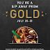 [Starbucks] 一杯升金……