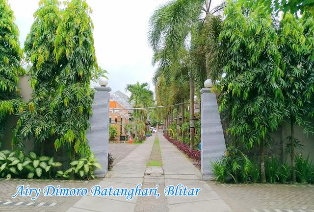 AIRY DIMORO BATANGHARI BLITAR