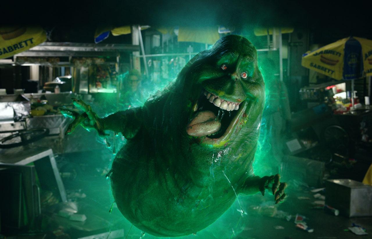 Ghostbusters Bilder
