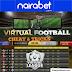 Nairabet Vfl Cheat, Virtual football league prediction.