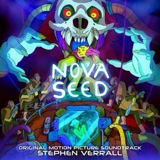 nova seed soundtracks