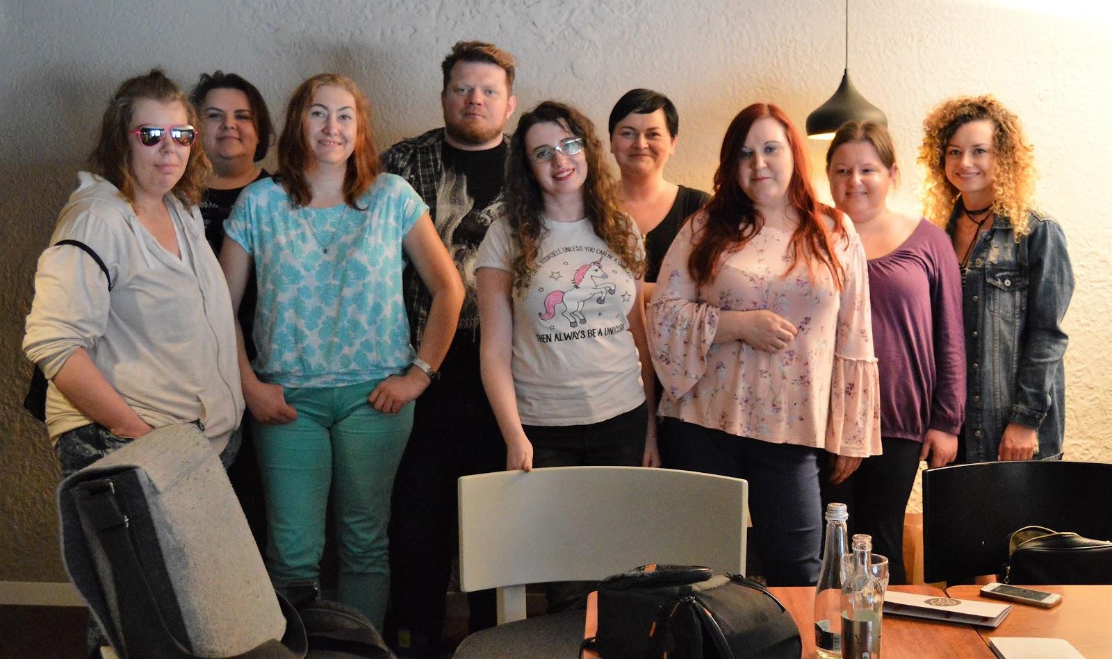Blogerskie Spotkanie w Gdyni. Relacja