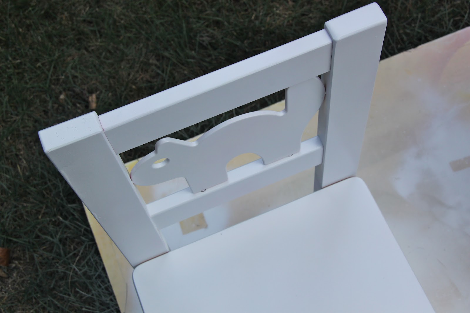 How To Paint Ikea Laminate Furniture Tutorial Smashed