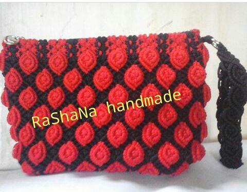 Rashana, Tas Handmade Pasti Disuka