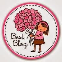 Best Blog Award und 11 Fragen an mich