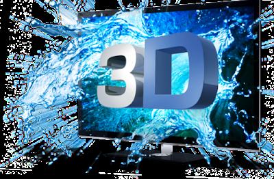 Se ha abandonado soporte 3D