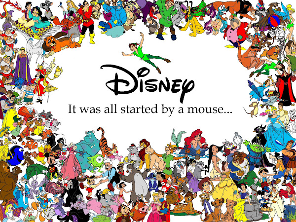 Counting Down to Disney... Disney Challenge Day 10... What's your favorite Disney song?