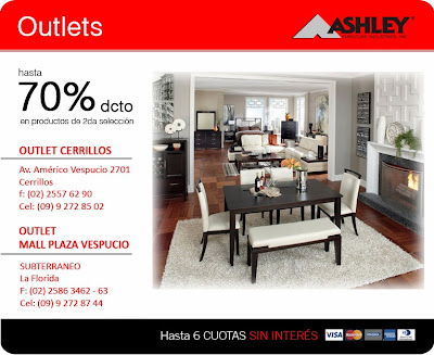 Outlet mundosof mall plaza vespucio y outlet mundosof for Outlet muebles bebe