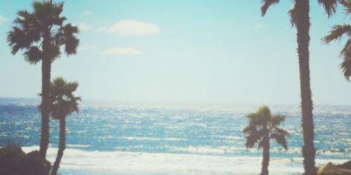 Travel motivation, travel to beach