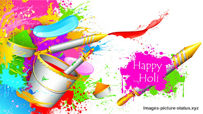 Happy Holi Images 2019 Picture Greetings Wishes for