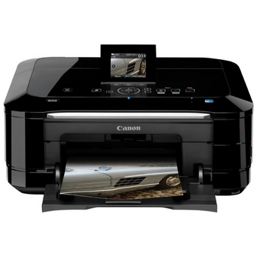 Canon PIXMA MG6120 Driver Download (Mac, Windows, Linux)