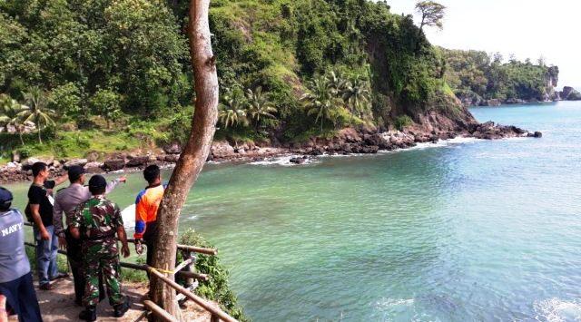 Seorang Nelayan Hilang Saat Mencari Lobster