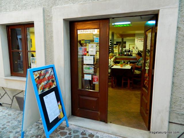 restaurante Calado&Calado, em Coimbra