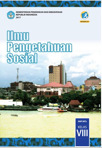 Buku SIswa IPS Kurikulum 2013 Revisi 2017 Kelas 8