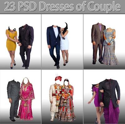 23 PSD Dresses