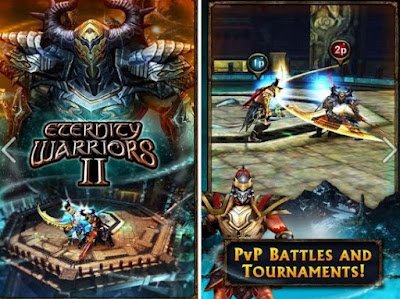 Eternity Warriors 2 mod latest version