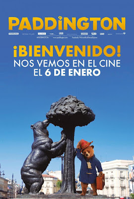 Paddington 2014 DVD R4 NTSC Latino