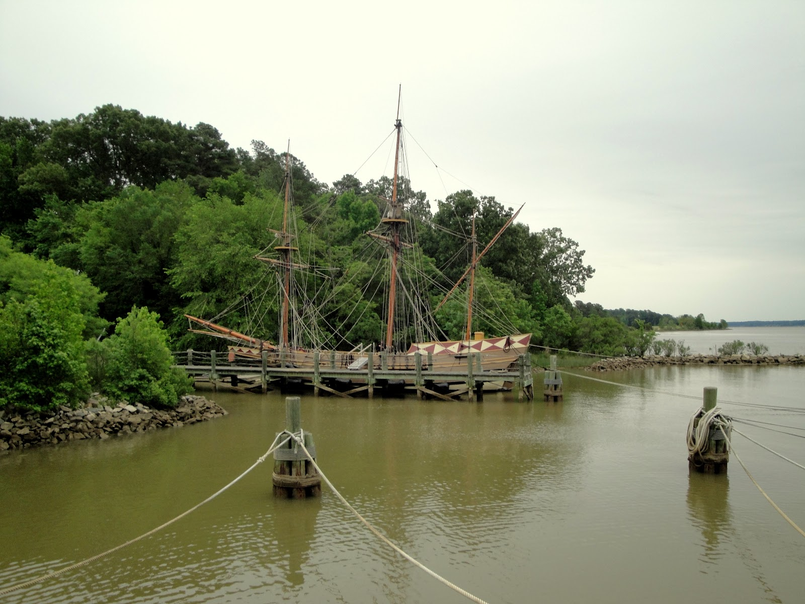 Experience America S First Colony At Jamestown Settlement