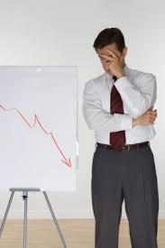 empreendedor fracassado