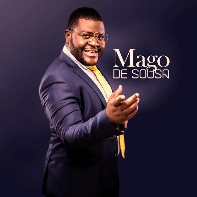 Mago De Sousa Feat. Leo Príncipe - Não Julga (Semba) [Download]