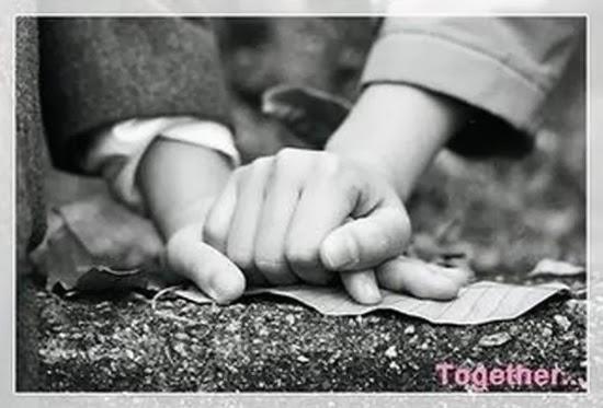 Có thể trở thành người nhà với nhau là một loại phúc, học được bao dung, nhượng bộ chính là học được cách trân quý.